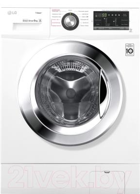 Стиральная машина LG FH039NDS2