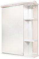 Шкаф с зеркалом для ванной Onika Карина 60.01 L (206009) -