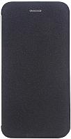 Чехол-книжка Case Vogue для Redmi Note 7 (черный) -