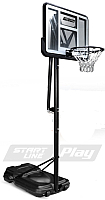 Баскетбольный стенд Start Line Play Standart 021 -