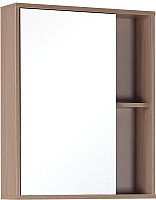 Шкаф с зеркалом для ванной Onika Дельта 60.00 У (206060) -