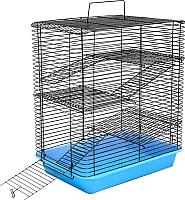 Клетка для грызунов ЕСО Джуниор №3 / RP4234 -