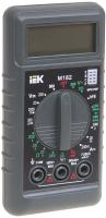 Мультиметр цифровой IEK Compact M182 / TMD-1S-182 -