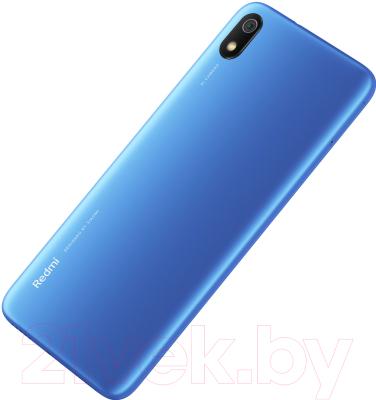 Смартфон Xiaomi Redmi 7A 2GB/16GB Matte Blue -