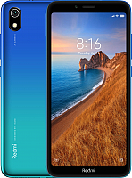 Смартфон Xiaomi Redmi 7A 2GB/32GB Gem Blue -