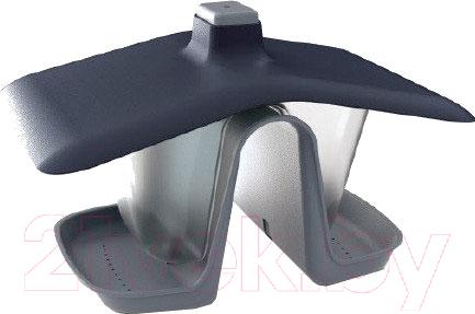 Купить Кормушка уличная для птиц Prosperplast, Birdyfeed Double / IBFD-405U (серый камень), Польша, пластик