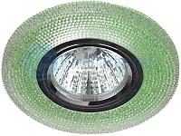 Точечный светильник ЭРА DK LD1 GR / Б0018777 -