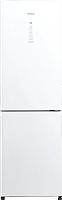 Холодильник с морозильником Hitachi R-BG410PU6XGPW -