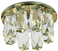 Точечный светильник ЭРА DK29 YL-WH / Б0003837 -