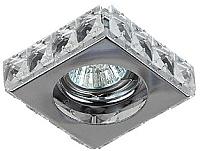 Точечный светильник ЭРА CH-WH / Б0008831 -