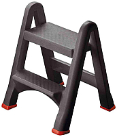 Лестница-стремянка Curver Step Stool Foldable (155160) -
