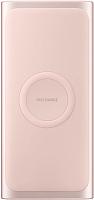 Портативное зарядное устройство Samsung EB-U1200 (розовый) -