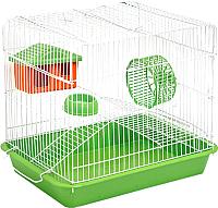 Клетка для грызунов ЕСО Рокки-2 / RP4226 -