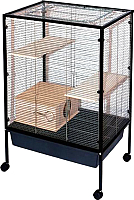 Клетка для грызунов Дарэлл RP4433 -