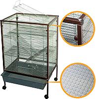 Клетка для грызунов Дарэлл RP4435 -