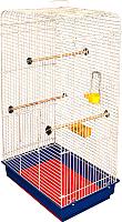 Клетка для птиц Дарэлл Луиза / RP4054 -