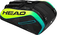 Сумка теннисная Head Extreme 12R Monstercombi /  283657 (б/х) -