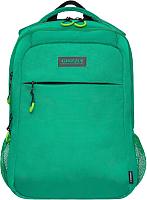Рюкзак Grizzly RU-933-2 (зеленый) -