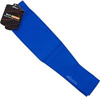 Нарукавник волейбольный Mikasa MT415-029 (Оne Size, ярко-синий) -