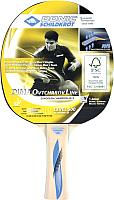 Ракетка для настольного тенниса Donic Schildkrot Ovtcharov 500 FSC -