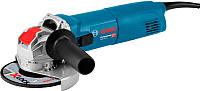 Профессиональная угловая шлифмашина Bosch GWS 14-125 X-LOCK (0.601.7B7.000) -