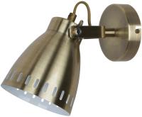 Спот Camelion WML-428-1 C59 / 13060 (старинная медь) -