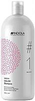 Шампунь для волос Indola Innova №1 для окрашенных волос (1.5л) -