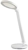 Настольная лампа Camelion KD-824 C01 / 13524 (белый) -
