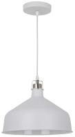 Потолочный светильник Camelion PL-425L С71 / 13031 (белый+хром) -