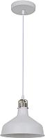 Потолочный светильник Camelion PL-425S С71 / 13025 (белый+хром) -
