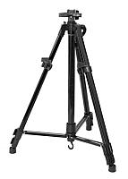 Мольберт детский БЕЛОСНЕЖКА Телескопический тренога 73-BS (метало/серебристый) -