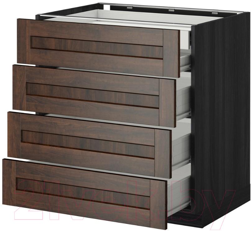 Купить Шкаф-стол кухонный Ikea, Метод/Форвара 492.616.56, Швеция