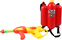 Бластер игрушечный Play Smart Водяной пистолет / 1202D -