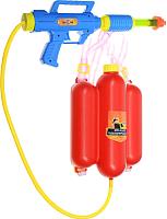 Игровой набор Play Smart Водяной пистолет / 2235C -