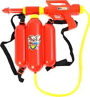Бластер игрушечный Play Smart Водяной пистолет / 2235C -