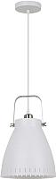 Потолочный светильник Camelion PL-428L C71 / 13074 (белый+хром) -