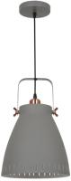 Потолочный светильник Camelion PL-428L С73 / 13073 (серый+медь) -