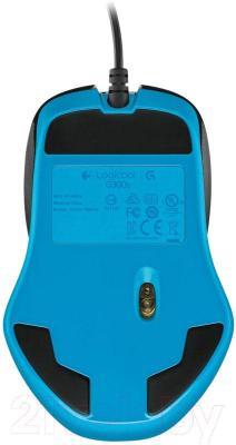 Мышь Logitech G300S / 910-004345