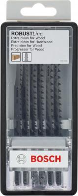 Набор пильных полотен Bosch 2.607.010.572 - общий вид