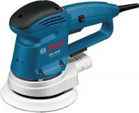 Профессиональная эксцентриковая шлифмашина Bosch GEX 150 AC Professional (0.601.372.768) -