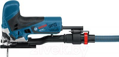 Профессиональный электролобзик Bosch GST 90 E Professional (0.601.58G.000) - вид сбоку
