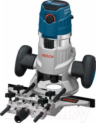 Профессиональный фрезер Bosch GMF 1600 CE Professional (0.601.624.022) - общий вид
