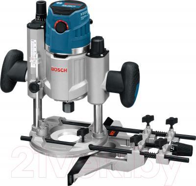 Профессиональный фрезер Bosch GOF 1600 CE Professional (0.601.624.000) - общий вид