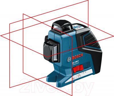 Нивелир Bosch GLL3-80P (0.601.063.30B) - общий вид