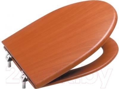 Сиденье для унитаза Roca America А801490M14