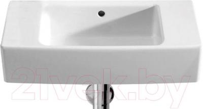 Умывальник Roca Hall Mini 50x25 (A325883000) - общий вид