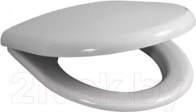 Сиденье для унитаза Roca Happening А801562004 (белое)