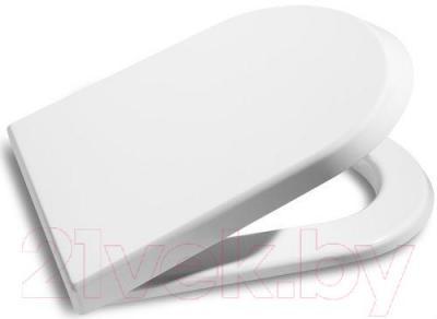 Сиденье для унитаза Roca Nexo A801640004 (белое)