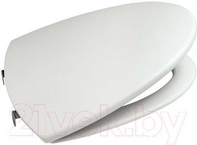 Сиденье для унитаза Roca Veranda А801442004 (белое)