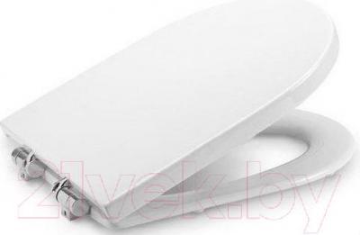Сиденье для унитаза Roca Victoria Nord ZRU9000024 - общий вид